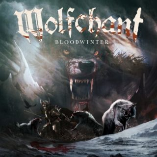 """News Added Jan 12, 2017 Wolfchant Horde! On next Friday, January 13th, 2017 finally our new album """"Bloodwinter"""" will be released. In order to make the waiting time even more enjoyable, we build """"The Stronghold"""" already today! Discography: 2005: Bloody Tales of Disgraced Lands (CCP Records) 2007: A Pagan Storm (CCP Records) 2009: Determined Damnation […]"""