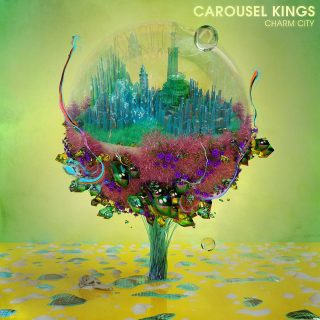 News Added Feb 06, 2017 Pennsylvania-based pop punk/easycore band, Carousel Kings are set to release their 4th studio album, Charm City via Victory Records, their first release on the label, after departing from longtime label, CI Records. The album is produced by long time collaborators, Carson Slovak and Grant MacFarland. Submitted By Andy Source hasitleaked.com […]