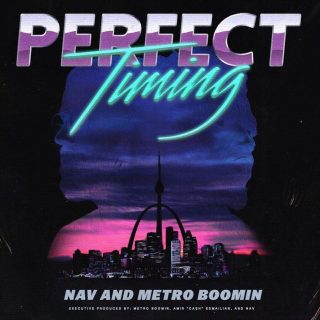 """News Added Feb 22, 2017 In addition to completing work on his debut project, Rapper/Producer NAV revealed that his collaborative album with Metro Boomin will be titled """"Perfect Timing"""" and is nearing completion. There are no confirmed tracks for this project as of press time, but the two did co-produce a song on NAV's debut […]"""