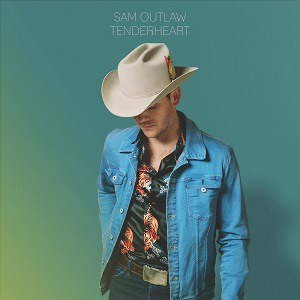"""News Added Feb 28, 2017 """"Tenderheart"""" is the forthcoming sophomore studio album from Country music singer Sam Outlaw, slated to be released on April 14th, 2017 by Six Shooter Records. Though a majority of the parts in the band recording this album were the same as before, Outlaw produced more of this LP by himself […]"""