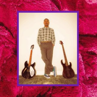 """News Added Feb 21, 2017 Guitarist from the Grammy-nominated group The Internet, Steve Lacy's will be the third member of the group to drop something this year, after keyboard/vocalist Martians and vocalist Syd. He calls the album a (?) """"song series"""" – not really sure what that means, but it sounds amazing. He's been involved […]"""