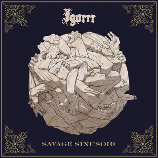 News Added Mar 23, 2017 Known for combining genres such as black metal, death metal, baroque music, breakcore, and trip hop, Igorrr completed their third album this past December, after spending four years writing and recording the material. This upcoming record, entitled Savage Sinusoid, will be released in Spring 2017 via Metal Blade Records. Igorrr […]