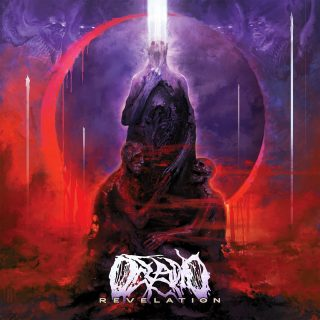 "News Added Mar 30, 2017 Chicago's Brutal Deathcore formation Oceano, will be releasing a new album titled ""Revelation"" on May 19th. This will mark their first release since signing with the renowned record label Sumerian Records, earlier this year. As of yet, no further details are available… except for a new song that will be […]"