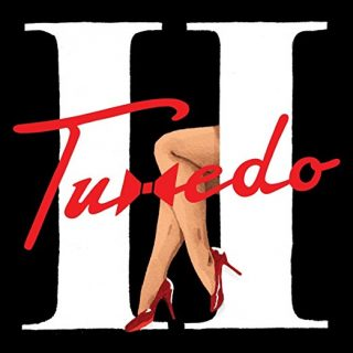 """News Added Mar 09, 2017 Tuxedo, composed of Mayer Hawthorne and Jake One is a classy, sophisticated duo making funky, retro, feelgood music. With their Debut album, self titled """"Tuxedo"""" will take you do the dancey grooves of the 80s, taking inspiration from Chic, Plush & Zapp and many more. Their first album was fantastic, […]"""