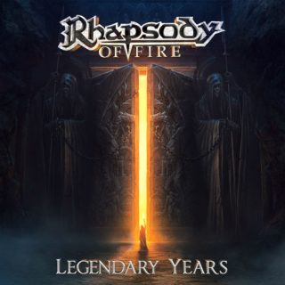 News Added Mar 23, 2017 Italian symphonic power metal masters Rhapsody Of Fire, have decided to re-record some of their classics with their current line-up. All the original versions of the songs on this album (titled: Legendary Years) are from a period between 1997-2002, when the band was still baring the name Rhapsody. Not to […]
