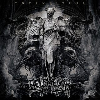 "Totenritual (Drum Recording) Added Mar 24, 2017 Submitted By Anachronistic ""Totenkult - Exegesis of Deterioration"" Rehearsal Added Mar 24, 2017 Submitted By Anachronistic Added Apr 14, 2017 Austrian black metallers Belphegor have finished tracking drums and bass for their upcoming 11th full-length album, titled Totenritual, due out Sept. 15 via Nuclear Blast. According to a […]"