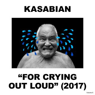 News Added Mar 17, 2017 The Leicester outfit have confirmed that the follow-up to 48:13 will be titled For Crying Out Loud, with I'm In Love With A Psycho as its first single. The 12-track LP also includes previously heard tracks in the likes of Come Back Kid, and Put Your Life On It. For […]