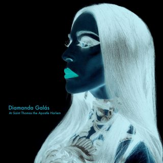 "News Added Mar 15, 2017 ""At St. Thomas the Apostle"" is the forthcoming live album from Diamanda Galas. the album is a recording of her May 2016 live performance at at the St. Thomas the Apostle church in Harlem New York which was hailed by critics and fans alike. Galas described the choice of pieces […]"