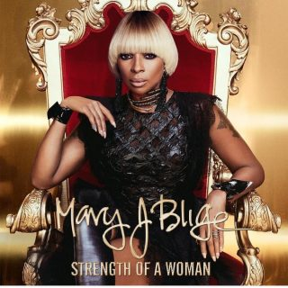 "News Added Mar 28, 2017 The legendary Mary J. Blige has announced on her official Instagram page that the title of her forthcoming thirteenth studio album will be ""Strength of a Woman"". Currently slated to be released on April 28th, 2017 by Capitol Records, it's her first project since the 2014-Soundtrack album to the Rom-Com […]"