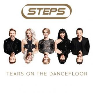 News Added Mar 06, 2017 Scheduled for release on 21 April 2017, this is Steps' first album in five years. Lead single, Scared of the Dark, is scheduled to precede the album on 10 March 2017. The new album will be supported by a 15-date tour of the UK and Ireland. This is the album […]