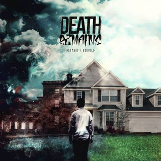 News Added Apr 27, 2017 Metal/hardcore five-piece DEATH REMAINS have announced that they'll be releasing their new album Destroy/Rebuild on the 28th April 2017 via Transcend Music. The sophomore record follows the band's debut Stand.Fight.Believe, which boasted an impressive #6 position in the iTunes Metal Chart. DEATH REMAINS have also announced two tours surrounding the […]