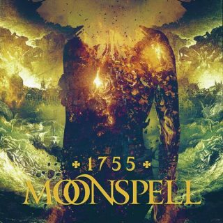 "News Added Apr 26, 2017 Portuguese metallers MOONSPELL have set ""1755"" as the title of their Portuguese-language album about the 1755 Lisbon earthquake, also known as the Great Lisbon earthquake, which occurred in the Kingdom of Portugal. In combination with subsequent fires and a tsunami, the earthquake almost totally destroyed Lisbon and adjoining areas. The […]"