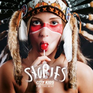"News Added Apr 04, 2017 City Kids Feel The Beat are a ""Heavy"" Pop Punk band that formed in 2011 out of Ulm, Germany. Claiming to have a sound balanced between A Day to Remember, Blink-182 and Four Year Strong, the quintet sure have produced something that lives up to those names. ""Stories"" is an […]"