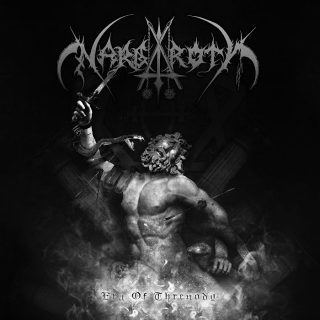 News Added Apr 13, 2017 German black metal's longest-running and most prolific band, Nargaroth has built a canon of work that's as infamous as it is legendary in the underground. Led as always by the peerless vision of vocalist/multi-instrumentalist Ash, the Nargaroth aesthetic has spanned the many extremes of black metal as an artform, but […]