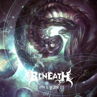 "News Added Apr 21, 2017 EPHEMERIS to be released August 18th on UNIQUE LEADER RECORDS. Icelandic death metal band BENEATH has set ""Ephemeris"" as the title of it's new album, due on August 18th via Unique Leader Records. The album was produced, mixed & mastered by Fredrik Nordström (Dimmu Borgir, At The Gates, SEPTICFLESH-official-, In […]"
