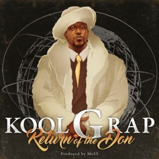 """News Added Apr 05, 2017 Queens MC Kool G Rap has revealed details on his first solo album release in more than a half-decade. """"Return of The Don"""", the rappers fifth lone LP, is slated to be released sometime in 2017 by EMPIRE Distribution. Production on the project is handled by MoSS. Submitted By RTJ […]"""