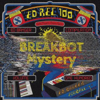 "News Added Apr 26, 2017 Artist: Various Artists Title: ""ED REC 100"" Label: Ed Banger France Format: Digital/Vinyl/CD Released: May 12, 2017 Ed Banger is more than just a record label. It's a lifestyle. It's a taste-maker and a game-changer, and its celebrating its 100th release with a 17-track compilation that features new music from […]"