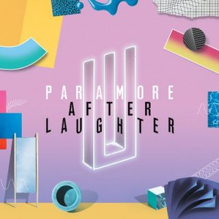 News Added Apr 19, 2017 Paramore are back after a four year break with their new album 'After Laughter'. Their first singles 'Hard Times' captures exactly what their fans went through during the break. It has been labelled as a 'new direction' for the band, with returning drummer Zak Farro on the record. Submitted By […]