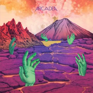 "News Added Apr 19, 2017 Mastodon drummer/vocalist Brann Dailor, Withered guitarist Raheem Amlani and Zruda guitarist/keyboardist have teamed up to form the bizarre synth rock band Arcedea. The peculiar band just announced their self-titled debut album, which features the sick cut ""Gas Giant."" Arcadea just announced their signing with Relapse Records, revealing their debut will […]"
