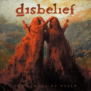 "News Added Apr 20, 2017 German death metallers DISBELIEF will release a brand new album, ""The Symbol Of Death"", on April 21 via Listenable Records. According to a press release, the follow-up to 2010's ""Heal"" is ""a monster. First, band founder and vocalist Karsten 'Jagger' Jäger's guttural signature has never sounded so intense and relentless, […]"