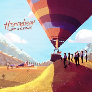 """News Added May 11, 2017 Alex Jerome, or Höneybear as others may know him, is a solo artist who branched off to do his own thing after years of being an audio engineer along with graphic design and photo/videography. Höneybear's debut EP titled """"The Fools in the Flying Act"""" is set to release on May […]"""