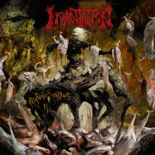 News Added May 29, 2017 Incantation will be releasing Profane Nexus on August 11 via Relapse Records, and not much else has been announced about the album just yet aside from the album trailer, the release date, and the pretty killer artwork by Eliran Kantor… which is really all you need to get excited about […]