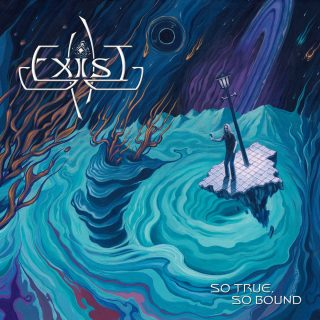 News Added May 27, 2017 Some of you may not know Exist, but its members have been actively involved in many of today's best bands for a long time now, driving many sick groups forwards in a behind-the-scenes way. The musical pedigree among the musicians in Exist is a portent of amazing things to come, […]