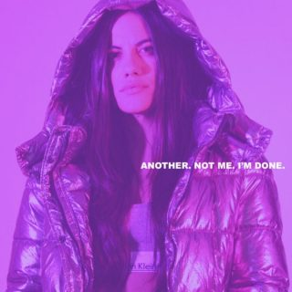 "News Added May 05, 2017 ""Another. Not Me. I'm Done."" is the forthcoming debut full-length studio album from Spanish Pop musician Sofi de la Torre. It is slated to be released on May 19, 2017 by POPDONERIGHT, the 9-track LP features guest appearances from Blackbear and Taylor Bennett. Submitted By RTJ Source hasitleaked.com Track list: […]"