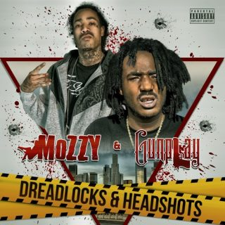 "News Added May 05, 2017 West Coast rapper Mozzy and East Coast MC Gunplay have announced they are joining forces for a brand new collaborative album ""Dreadlocks & Headshots"" which will be released on June 2nd, 2017. The only artist featured throughout the 12-track project is E Mozzy. Submitted By RTJ Source hasitleaked.com Track list: […]"