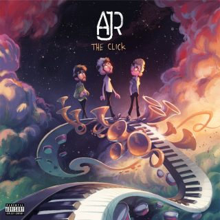 "News Added May 13, 2017 AJR is an indie pop band from New York Coty, comprised of three brothers. Their third studio album ""The Click"" is completed and slated to be released on June 9th, 2017 by BMG. You can stream the music video for the single ""Weak"" below via YouTube, in addition to other […]"