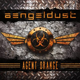 """News Added May 22, 2017 After more than three long years, Nadine Engel (the brains behind dark electronic/industrial act 'Aengeldust') have completed production on their sophomore studio album """"Agent Orange"""", which will be released on June 23rd, 2017 by Alfa Matrix. The LP features guest appearances from artists like Project Erratic, FabrikC, DJ Ele, and […]"""
