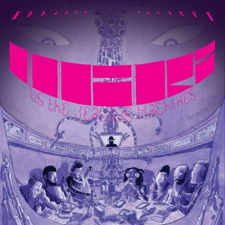 """News Added May 10, 2017 Shabazz Palaces have announced another new album called """"Quazarz vs. The Jealous Machines"""". The rap group had already announced their fourth album """"Quazarz: Born a Gangster Star"""" just two weeks ago and this will serve as the companion album to it. The album will also be available as a limited-edition […]"""