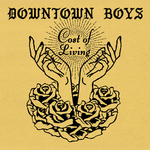 "News Added May 23, 2017 The Providence, RI based ""bi bilingual political dance sax punk"" band Downtown Boys have announced their third album ""The Cost of Living"". It follow's the bands last album, their sophomore LP ""Full Communism"", that came out in 2015. The album was produced by Guy Picciotto of Fugazi who also produced […]"