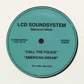 "News Added May 04, 2017 LCD Soundsystem's new album is ""seriously almost done,"" but before the complete offering arrives, the dance-punk vets have unveiled the first of two new tracks expected today from the upcoming as-yet-untitled LP. As promised, they've released ""Call the Police,"" and a second song, ""American Dream,"" is expected to arrive later […]"