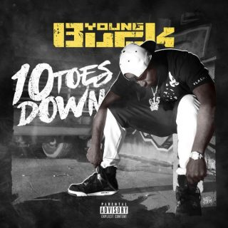 "News Added Jun 05, 2017 G-Unit rapper Young Buck will be releasing his latest mixtape ""10 Toes Down"" on June 30th, 2017, featuring guest appearances from rappers Moneybagg Yo and Boosie Badazz. Submitted By RTJ Source hasitleaked.com Track list: Added Jun 05, 2017 1. Ten Toes Down 2. The Bag Way (feat. Moneybagg Yo) 3. […]"