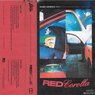 "News Added Jun 16, 2017 West Coast rapper Domo Genesis has just released a brand new 10-track mixtape ""Red Corolla"", featuring guest appearances from Styles P, and King Chip. Domo is best known as a member of Odd Future and MellowHigh, he also released his debut solo album last year. Submitted By RTJ Source hasitleaked.com […]"