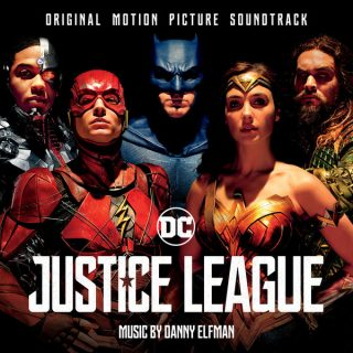 "News Added Jun 22, 2017 It was announced earlier in June that Danny Elfman will now be scoring the ""Justice League film instead of Junkie XL. Submitted By Suspended Source hasitleaked.com Track list (Digital): Added Oct 28, 2017 01. ""Everybody Knows"" / Sigrid 02. The Justice League Theme / Logos 03. Hero's Theme 04. Batman […]"