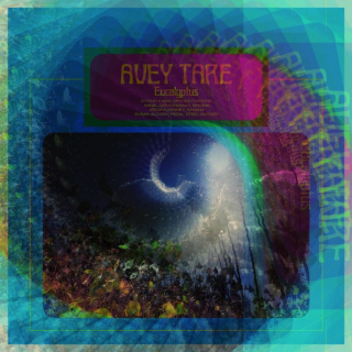 "News Added Jun 08, 2017 Animal Collective frontman Avey Tare has announced his sophomore full length solo album ""Eucalyptus"". It was first hinted by a puzzle sent to a fan addressed from Domino Records. When put together, the puzzle revealed the possible album title and tracklist. Indeed it was true. This will be Avey Tare's […]"