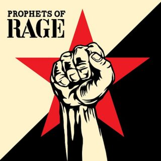 News Added Jun 01, 2017 PROPHETS OF RAGE, the supergroup featuring members of RAGE AGAINST THE MACHINE, PUBLIC ENEMY and CYPRESS HILL. PROPHETS OF RAGE's self-titled debut album, which will be released on September 15. The disc was recorded with legendary producer Brendan O'Brien who has done notable work with RAGE AGAINST THE MACHINE and […]