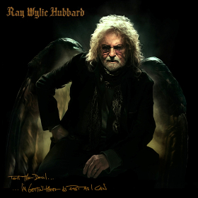 "News Added Jun 24, 2017 Ray Wylie Hubbard has finished production on his sixteenth studio album ""Tell the Devil I'm Gettin' There as Fast as I Can"", which is currently slated to be released on August 18th, 2017, through Bordellor Records. The album features collaborations with Eric Church, Lucinda Williams, Bright Lights Social Hour, and […]"
