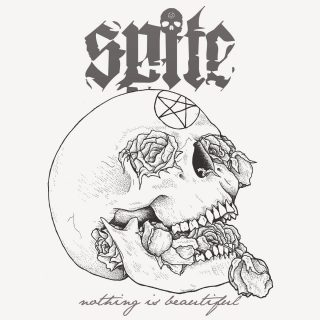 """News Added Jun 24, 2017 Beatdown band, Spite, will release their sophomore album, """"Nothing Is Beautiful"""", on July 28th, 2017. This will be the band's second outing with Stay Sick Records, after releasing a deluxe edition of their self titled album. Spite will also be on tour with Make Them Suffer and Enterprise Earth Submitted […]"""