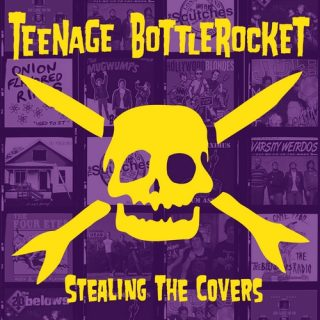 News Added Jun 10, 2017 Teenage Bottlerocket's brand new album - and their return to FAT - is complete! Stealing the Covers, a unique album of very special cover songs, is coming out this July! Instead of going the traditional route of covering well-known hits, Teenage Bottlerocket take the opposite approach on Stealing the Covers […]