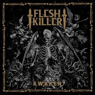 News Added Jul 15, 2017 Founded by Ole Børud, Fleshkiller saw the light of day as a result of Extol's return to hiatus after their last album in 2013. The upcoming debut album entitled 'Awaken' was recorded and mixed between late 2015 and early 2017 at multiple locations around the world. Also written by Ole […]
