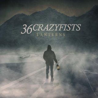 """News Added Jul 27, 2017 Grab hold of something. 36 Crazyfists are ready to take you for one hard-hitting ride with their new song """"Death Eater,"""" exclusively premiering here at Loudwire. The song comes from their upcoming album Lanterns, due Sept. 29, and can be heard in the player at the bottom of this page. […]"""