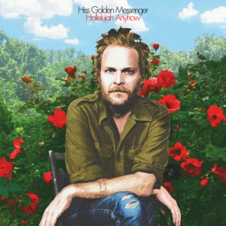 "News Added Jul 25, 2017 Hiss Golden Messenger, a folk band headed by M.C. Taylor, has announced their ninth album ""Hallelujah Anyhow"". It is the follow-up to last year's ""Heart Like a Levee"". The album was produced by Taylor and Megafaun's Brad Cook, who also plays bass guitar. It was recorded with Brad and Phil […]"