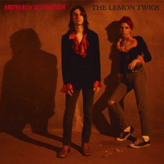 "News Added Jul 21, 2017 New York-based psych pop duo made up of brothers Brian and Michael D'Addario have announced a new EP called ""Brothers of Destruction"". It follows their successful debut album ""Do Hollywood"" which was released last year. The songs were recorded on their 8-track at home in New York during 2015, not […]"