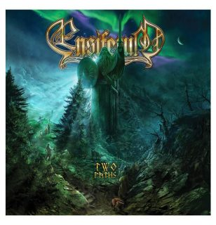 "News Added Jul 19, 2017 Ensiferum (Latin ēnsiferum, n adj., meaning ""sword bearing"") is a Finnish folk metal band from Helsinki. The members of the band label themselves as ""melodic folk metal. Ensiferum recently entered the Astia studio in Lappeenranta, Finland, where the band recorded a few demo songs for their upcoming seventh full-length, set […]"