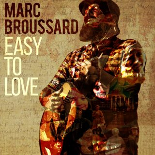"""News Added Jul 29, 2017 American singer/songwriter Marc Broussard has wrapped production on his ninth studio album, """"Easy to Love"""" is currently scheduled to be released on September 15th, 2017. Submitted By RTJ Source hasitleaked.com Track list: Added Jul 29, 2017 1. Leave a Light On 2. Baton Rouge 3. Please Please Please 4. Rosé […]"""