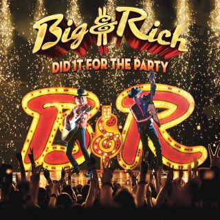 "News Added Jul 08, 2017 Country music duo Big & Rich have completed their sixth studio album ""Did It for the Party"", which is currently slated to be released on September 15th, 2017. It will be their first album release in three years, you can stream the music video for the album intro ""California"" below. […]"