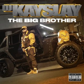 "News Added Jul 05, 2017 DJ Kay Slay has returned with his first album release in over a half-decade, ""The Big Brother"" is currently slated to be released on August 18th, 2017 through EMPIRE Distribution. The 22-track offering features guest appearances from some of the greatest names in Hip Hop, such as Kendrick Lamar, Busta […]"